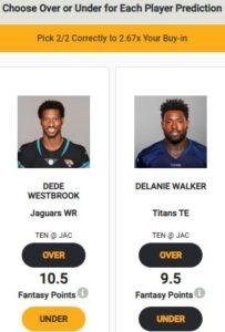 Westbrook u10.5